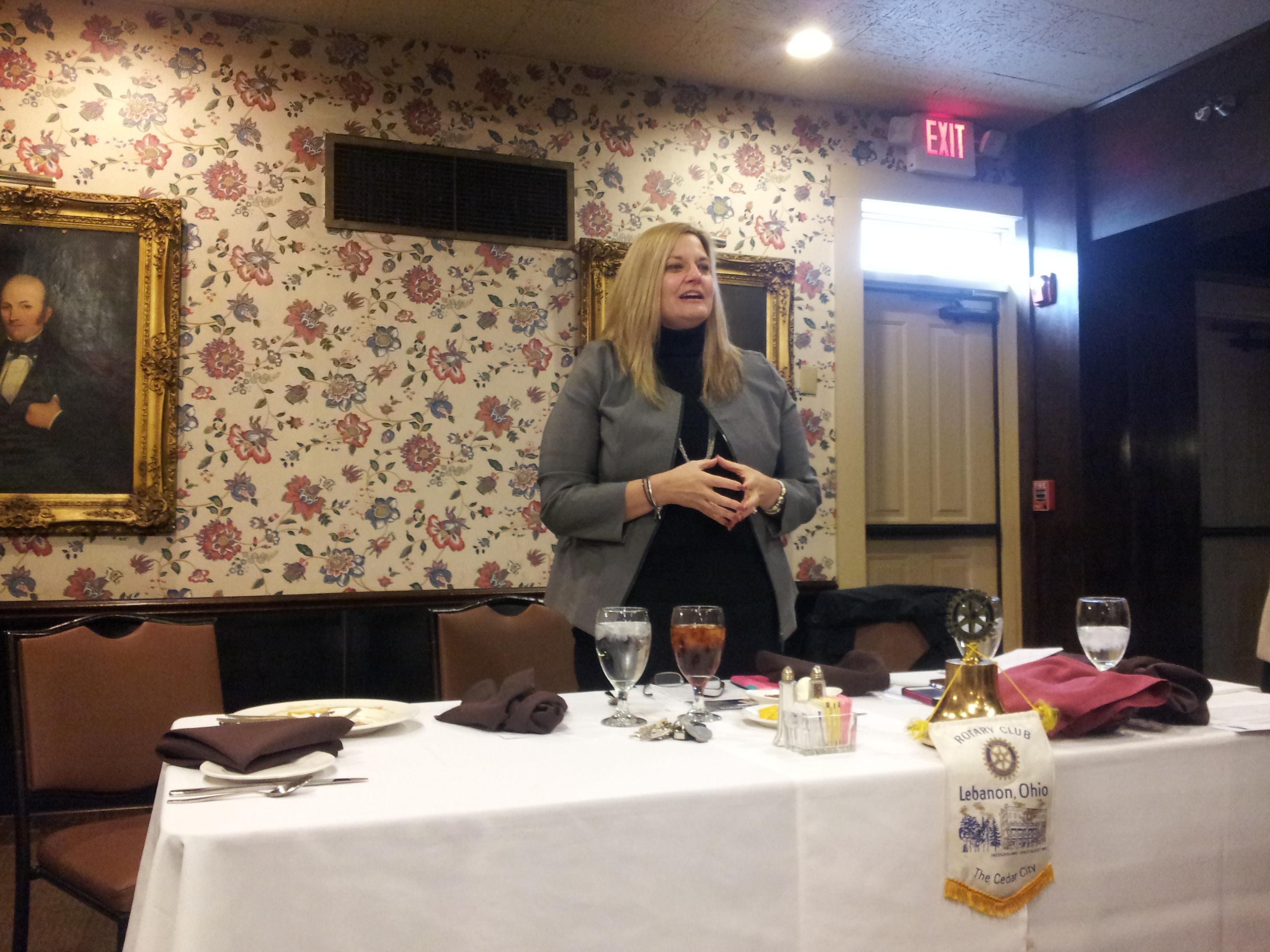 Shannon Jones Senator 2015